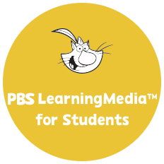 PBS LearningMedia for Students