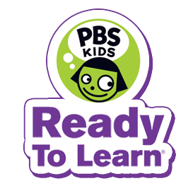 Ready to Learn Logo