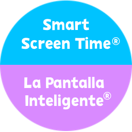Smart Screen Time Logo