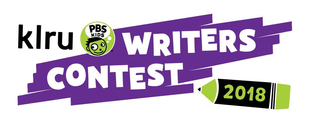 KLRU Writers Contest Logo